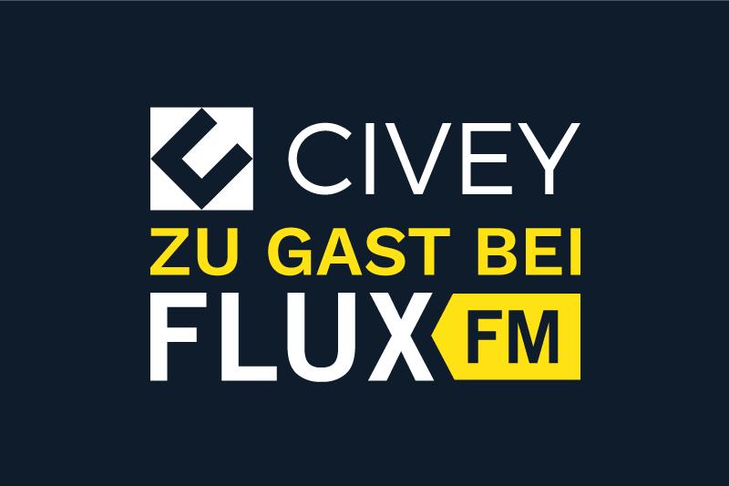 Civey_FluxFM_Gerrit_Richter