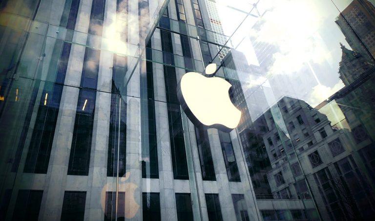 Apple-Steuer