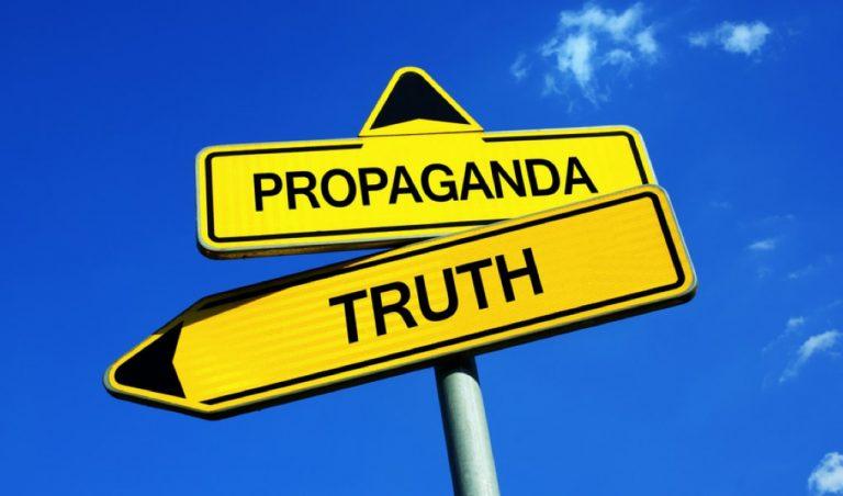 Sollten soziale Medien dazu verpflichtet werden, Falschnachrichten zu löschen?