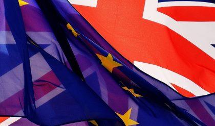 Denken Sie, dass Großbritannien auf lange Sicht vom Brexit wirtschaftlich profitieren wird?
