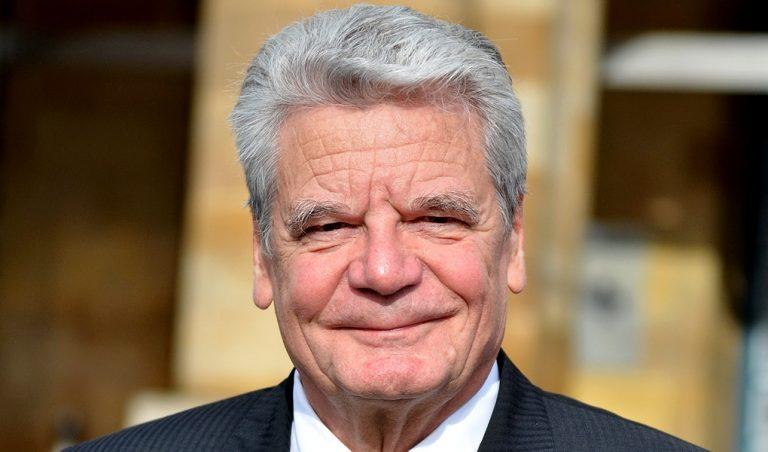 Wie beurteilen Sie die Amtszeit von Bundespräsident Joachim Gauck?