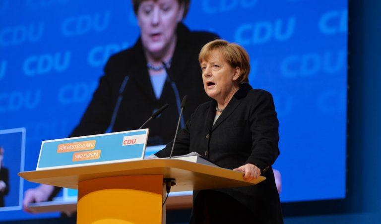Können Sie sich vorstellen, bei der Bundestagswahl erstmals CDU/CSU zu wählen?
