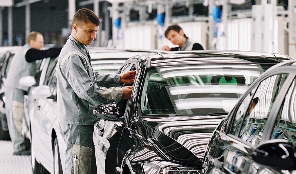 Wie beurteilen Sie die momentane Lage der deutschen Automobilindustrie?
