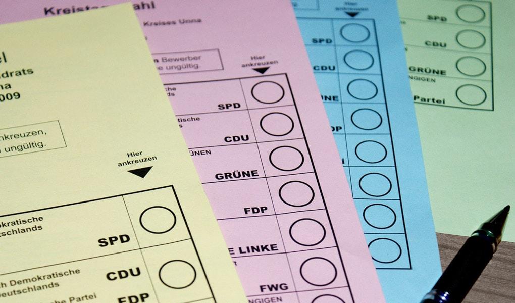 Sollen Nicht-EU-Ausländer, die dauerhaft in Deutschland leben, auf kommunaler Ebene wählen dürfen?