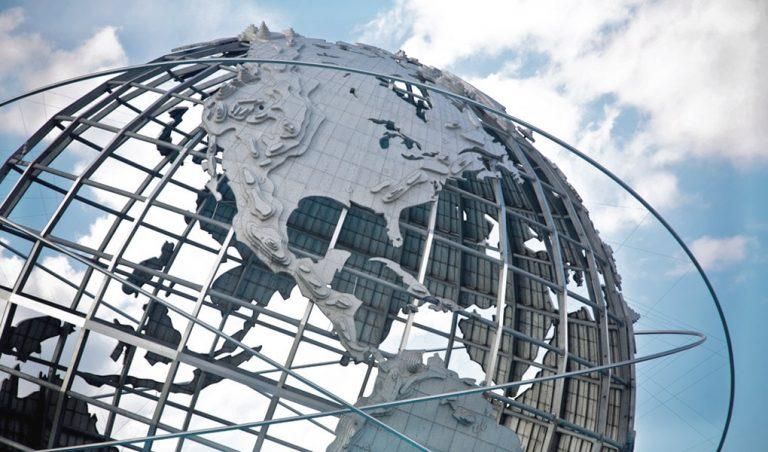 Bereitet Ihnen die derzeitige sicherheitspolitische Weltlage Sorgen?