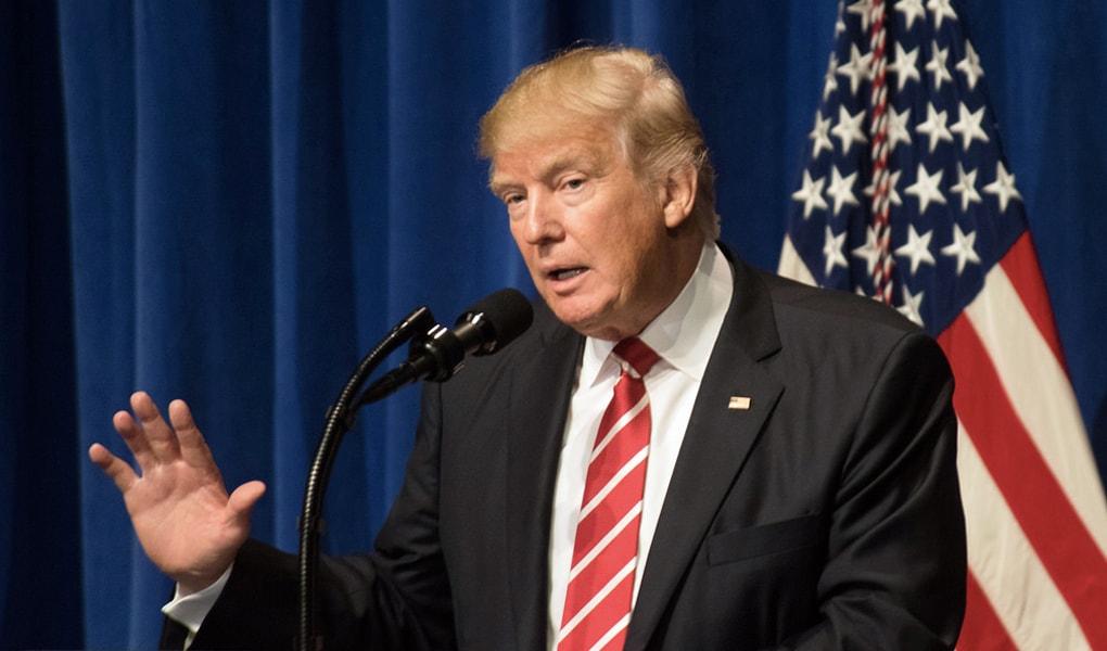 Wie bewerten Sie die bisherige Präsidentschaft von Donald Trump?