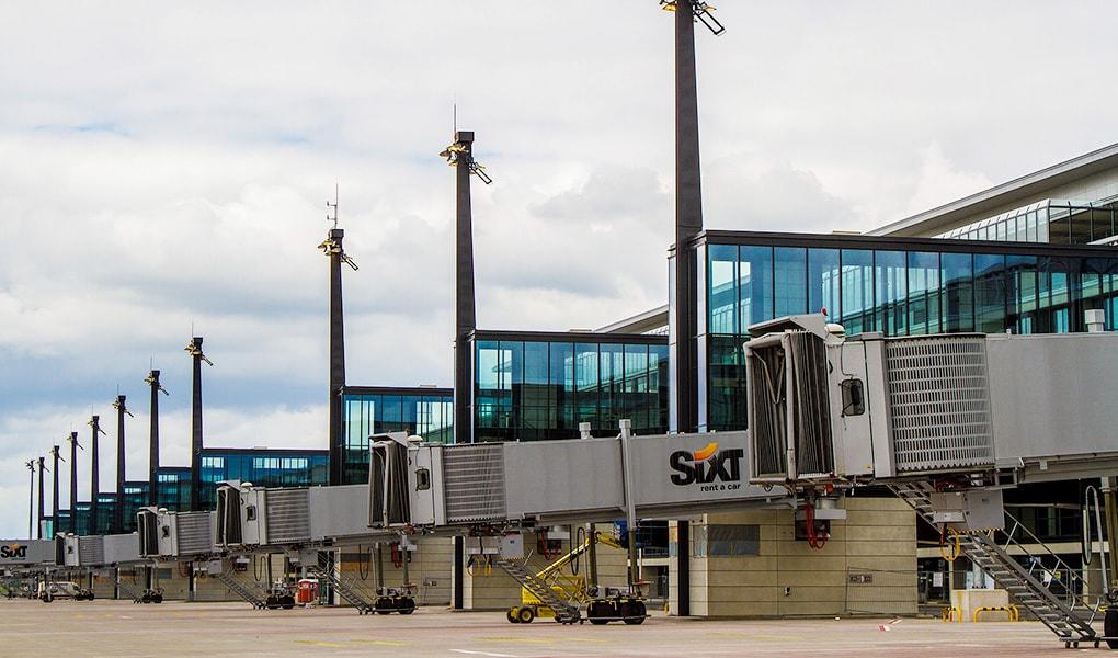 Berlin: Was denken Sie, wann der neue Hauptstadtflughafen BER eröffnet wird?
