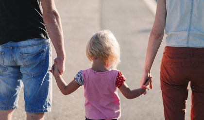 Welche Partei hat Ihrer Meinung nach die meisten Kompetenzen in der Familienpolitik?