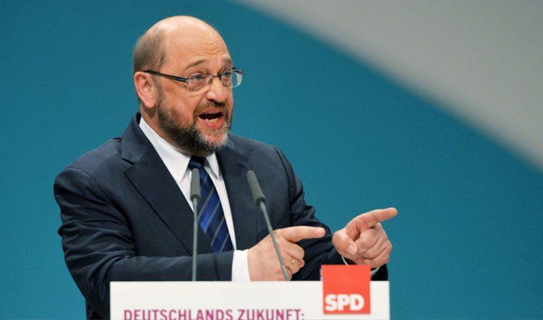 Wie bewerten Sie Martin Schulz' Pläne, Teile der Agenda 2010 zu korrigieren?