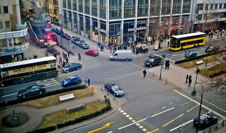 Für welche Verkehrsteilnehmer soll in den kommenden Jahren vorrangig investiert werden?