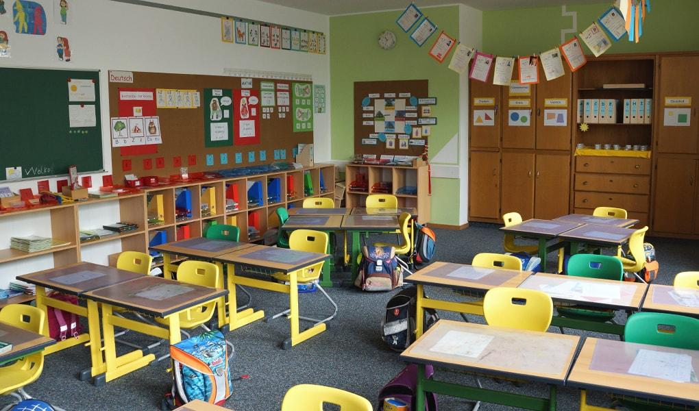 Berlin: Wie beurteilen Sie den Zustand der Berliner Schulen?