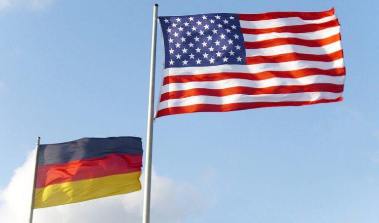 Welchen politischen Kurs wünschen Sie sich von Deutschland gegenüber den USA?