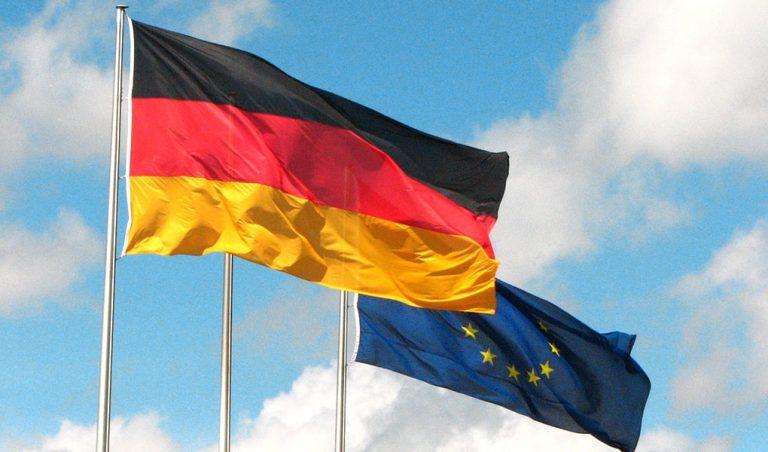 Wie beurteilen Sie die EU-Mitgliedschaft für Deutschland?