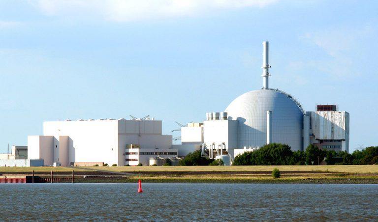 Befürworten Sie den geplanten Atomausstieg bis 2022?