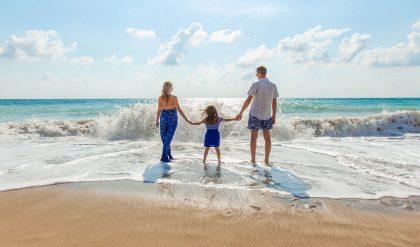 Wie wichtig ist Ihnen Ihre Familie?