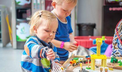 Sollen die Rechte von Kindern im Grundgesetz verankert werden?