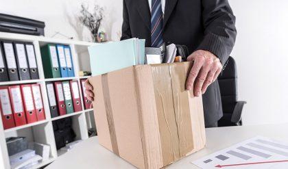 Befürchten Sie, dass Sie in den nächsten 12 Monaten Ihre Arbeitsstelle verlieren könnten?