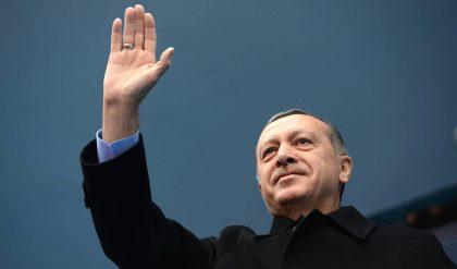 Wie bewerten Sie den Ausgang des Verfassungsreferendums in der Türkei?