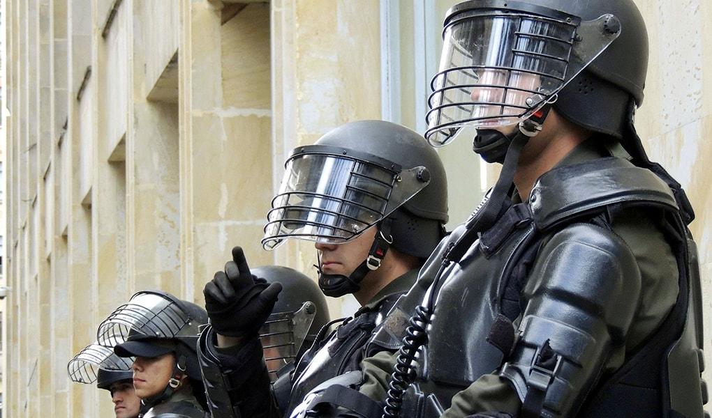 Glauben Sie, die Bundesregierung unternimmt genug, um Terroranschläge in Deutschland zu verhindern?
