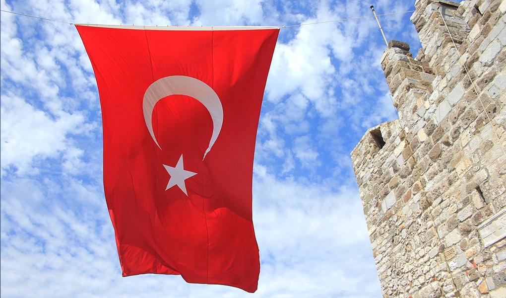 Sollen die Verhandlungen mit der Türkei über einen EU-Beitritt abgebrochen werden?