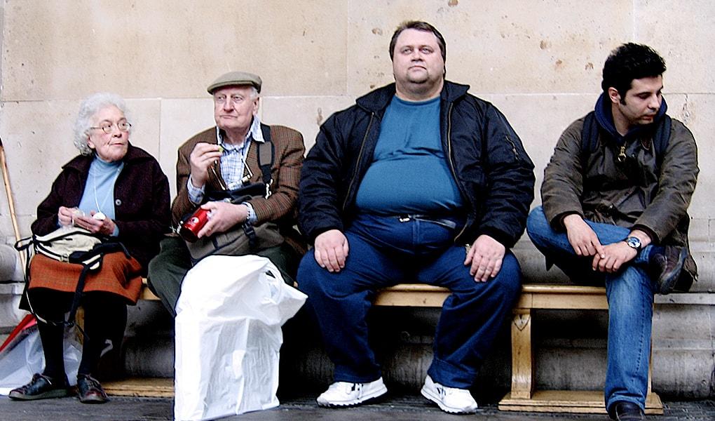 Werden übergewichtige Menschen Ihrer Meinung nach in Deutschland benachteiligt?
