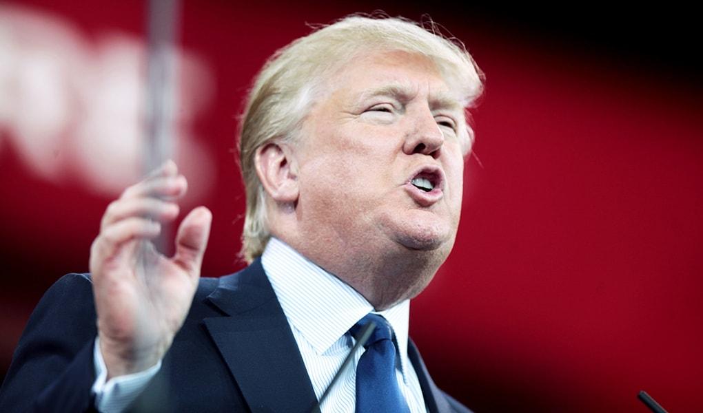 Glauben Sie, dass Donald Trump bis zum Ablauf seiner regulären Amtszeit Präsident bleiben wird?