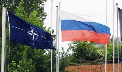 Soll die NATO ersetzt werden durch ein internationales Sicherheitsbündnis unter Einbeziehung von Russland?