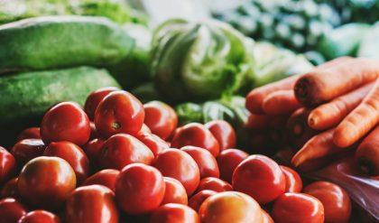 Wären Sie bereit, für Lebensmittel aus Ihrer Region mehr zu bezahlen?