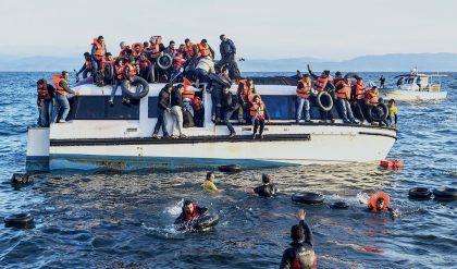 Wie beurteilen Sie die Arbeit privater Rettungsschiffe, die Geflüchtete im Mittelmeer aufnehmen?