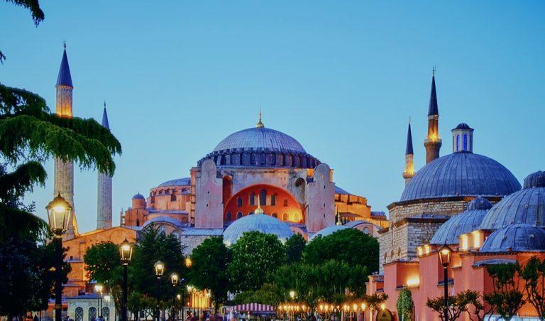 Denken Sie, dass es momentan für Deutsche zu gefährlich ist, in die Türkei zu reisen?