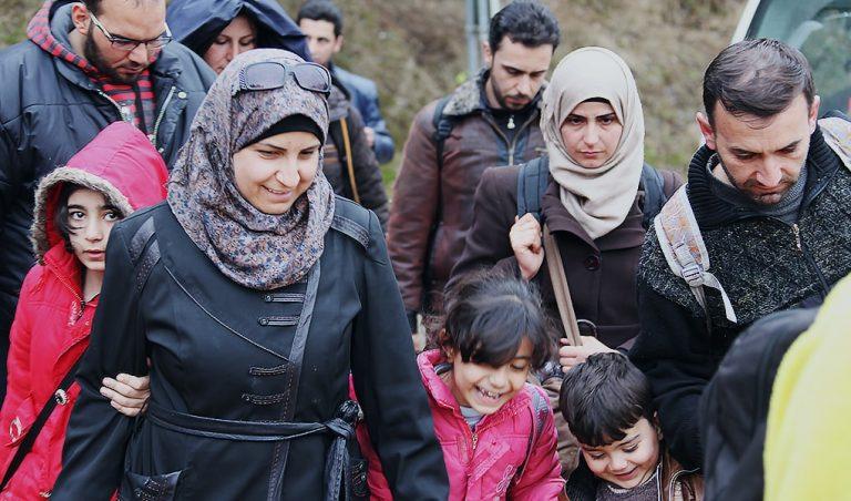 Welcher Spitzenkandidat würde als Kanzler Ihrer Meinung nach die beste Flüchtlingspolitik betreiben?